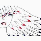 Lady Pop by shalayne