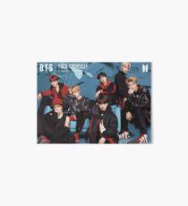 BTS Face Yourself Art Board