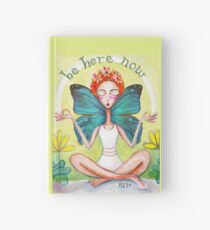 Now Hardcover Journal
