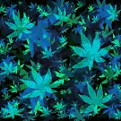Candys Crazy Cannabis Camo 3 by Gypsykiss