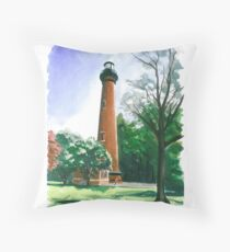 Currituck Throw Pillow
