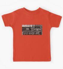 Yankees - Composite Print Kids Clothes