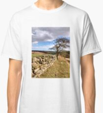 Maybecks-North Yorkshire Moors Classic T-Shirt