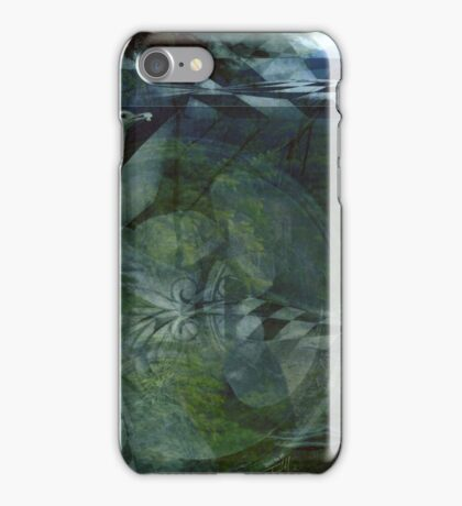 A Little Bird Told Me iPhone Case/Skin