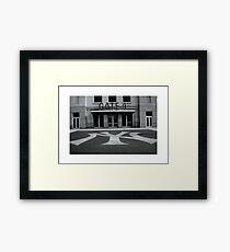 Yankees NY Framed Print