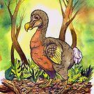 Dodo by gurukitty
