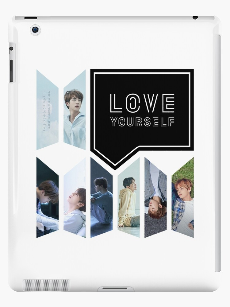 BTS Liebe dich selbst von byunbasic