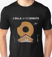 J Donuts Unisex T-Shirt