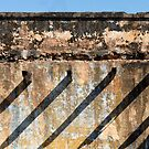Cuban Wall by dragonflyblue