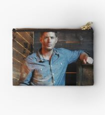 Bolso de mano Jensen Ackles