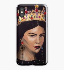 gabbana iPhone Case
