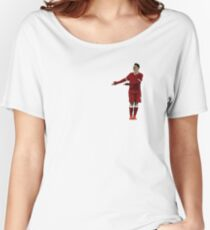 Bobby Firmino Women's Relaxed Fit T-Shirt