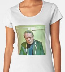 The Prisoner Women's Premium T-Shirt
