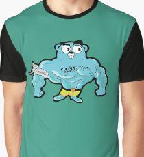 Golang builder Graphic T-Shirt