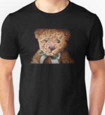 Still life with teddy Unisex T-Shirt