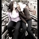 best friends 2 by kyndrafiasco