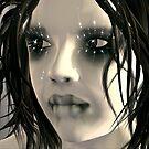 Pretty Pale by AshLeShelle