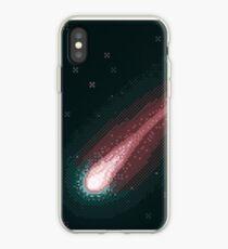 Comet ISON (8bit) iPhone Case