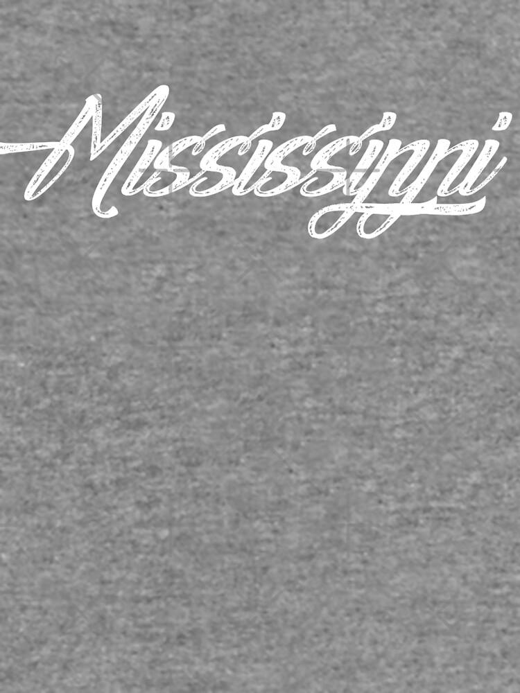 Mississippi-Skript von CollegeTown