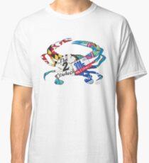 Maryland Blue Crab - Original Art by bowlingART Classic T-Shirt
