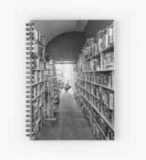 Cuaderno de espiral BookShop - Belfast