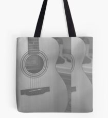 FOREIGNER (DOUBLE VISION) Tote Bag
