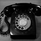 Phone by Christian  Zammit