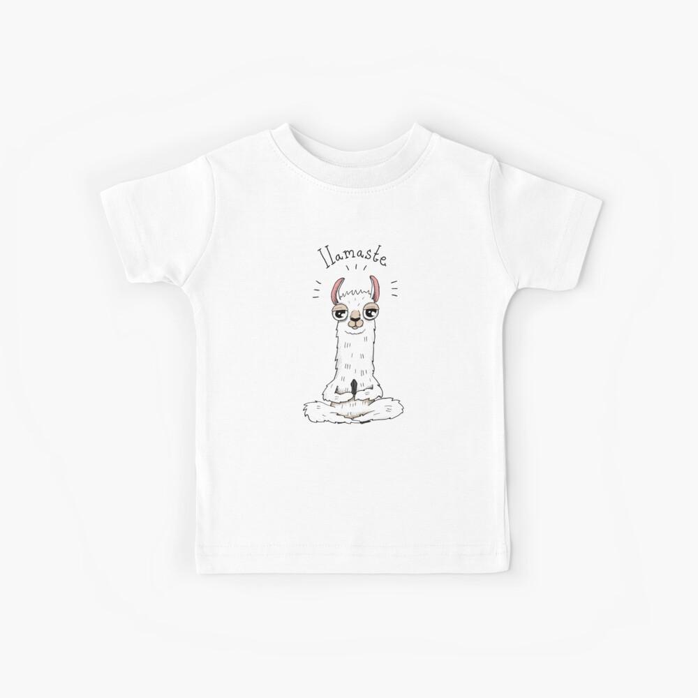Llamaste Kids T-Shirt