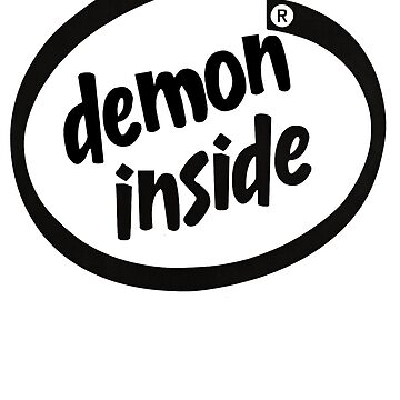 Demon Inside by babydollchic