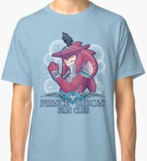 Prince Sidon Fan Club Classic T-Shirt