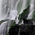 Cascade by Rosy Kueng Photography