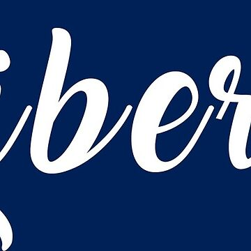 Liberté by theClamor
