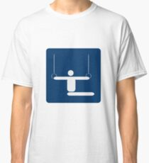 gymnastic Classic T-Shirt