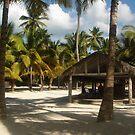 Dominican everyday life at MANO JUAN - Saona Island - DOMINICAN REPUBLIC by Daniela Cifarelli