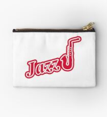 Musicpleer gifts merchandise redbubble jazz solo cup t shirt studio pouch stopboris Images