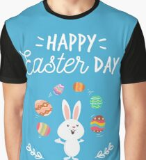 Easter gift cute gift for girl boys mens t shirts redbubble easter shirts for boys easter egg pink bunny print gift tee happy easter day 2018 graphic negle Image collections