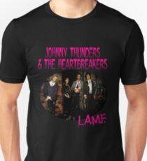 The Strummer Thunders Unisex T-Shirt