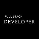 Full Stack Developer by developer-gifts