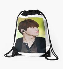 INFINITE L / MYUNGSOO Drawstring Bag