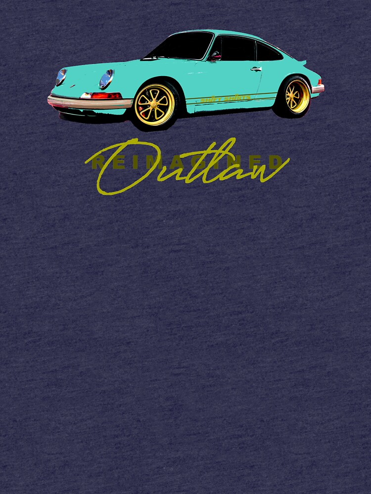 Shift Shirts Outlaw Reimagined - Singer Inspired by ShiftShirts