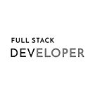 Full Stack Developer (Inverted) by developer-gifts