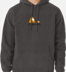 Shift Shirts Two Seconds – Autocross Racing Inspired Pullover Hoodie