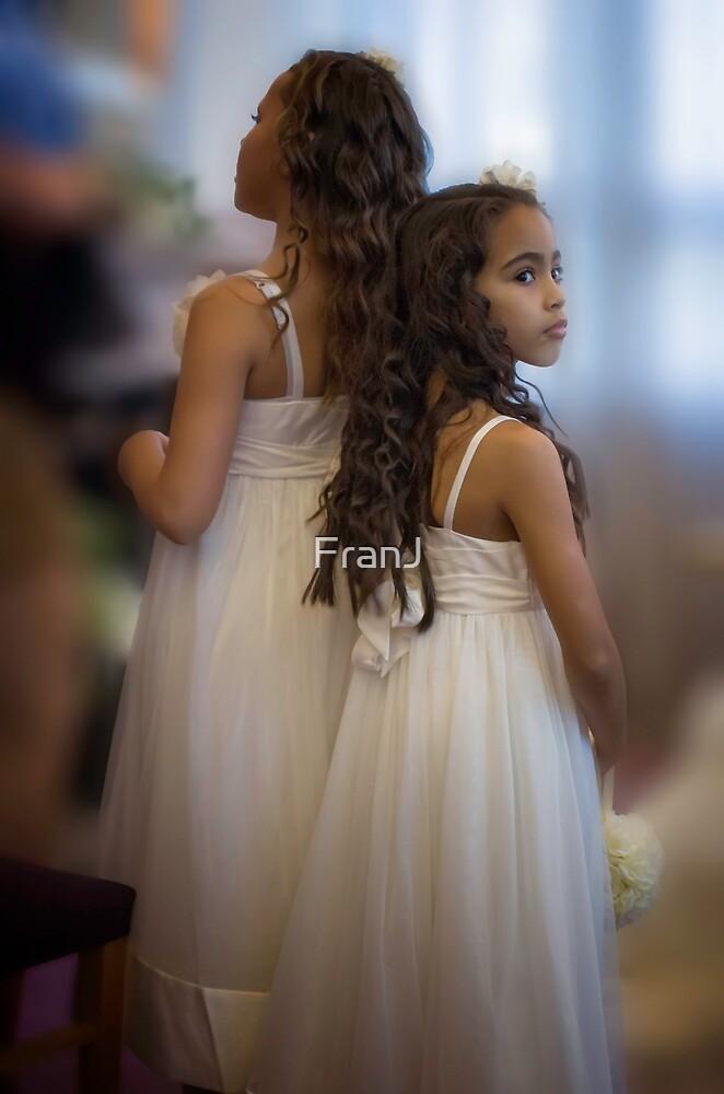 Bridesmaids by FranJ