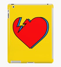 David Bowie - Lightning Heart iPad Case/Skin