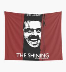 The Shining Wall Tapestry