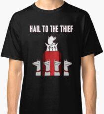 Hail to the Thief Classic T-Shirt