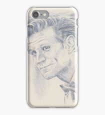 Eleven - Doctor Who iPhone Case/Skin