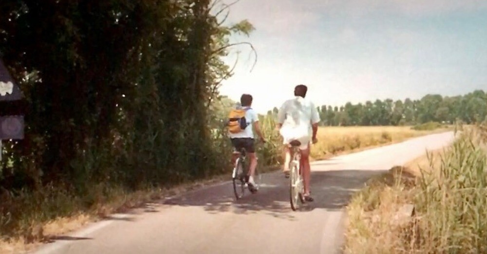 Call Me By Your Name Bikes By Slbinder Redbubble