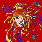 Madusa Hair by bettinadreier75