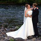McKenzie River wedding by photomatte
